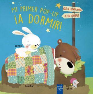 Portada A DORMIR! - YOYO - CIRCULO DE LECTORES