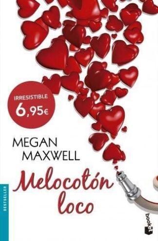 Portada 1357.MELOCOTON LOCO.(BESTSELLER) - MAXWELL, MEGAN - CIRCULO DE LECTORES
