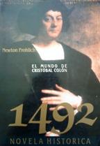 Portada 1492 - NEWTON FROHLICH - MARTINEZ ROCA