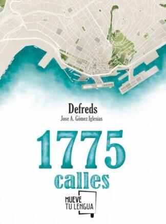 Portada 1775 CALLES - DEFREDS -
