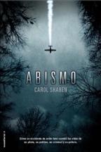 Portada ABISMO - CAROL SHABEN - ROCA EDITORIAL