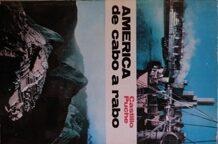 Portada AMERICA DE CABO A RABO - JOSE LUIS CASTILLO PUCHE - CID