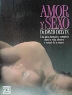 Portada AMOR Y SEXO - DR. DAVID DELVIN - PLAZA Y JANES