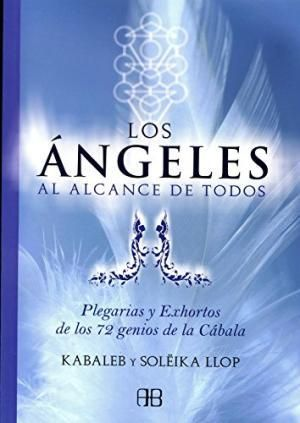 Portada ANGELES AL ALCANCE DE TODOS (NUEVA EDICION) -  - ALFAOMEGA