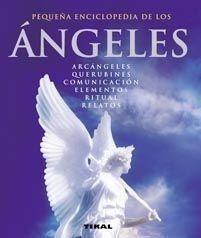Portada ANGELES   (PEQUEÑA ENCICLOPEDIA) -  - TIKAL