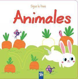 Portada ANIMALES -  - CIRCULO DE LECTORES