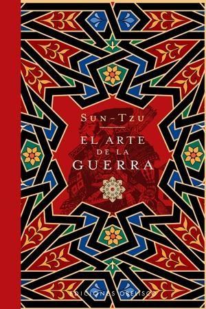Portada ARTE DE LA GUERRA, EL. - SUN-TZU - OBELISCO