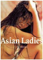 Portada ASIAN LADIES - UWE OMMER - TASCHEN
