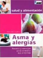 Portada ASMA Y ALERGIAS - CHRIS MCLAUGHLIN - JAGUAR