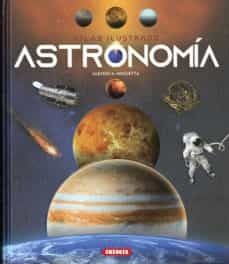 Portada ASTRONOMIA - MIGLIETTA, ALESSIO A. - SUSAETA