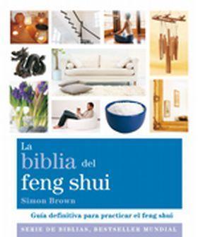 Portada BIBLIA DEL FENG SHUI, LA -  - GAIA