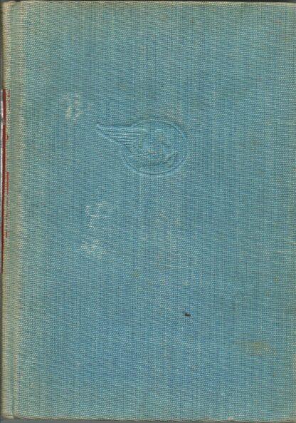 Portada BIBLIOTECA DE SELECCIONES. VOLUMEN III - RICHARD COLLIER, VIÑA DELMAR, KENNETH ROBERTS, RUM - READER`S DIGEST