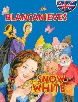 Portada BLANCANIEVES / SNOW WHITE - 0 - SUSAETA