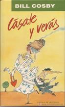 Portada CASATE Y VERAS - BILL COSBY - CIRCULO DE LECTORES