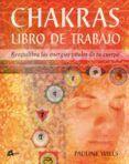 Portada CHAKRAS. LIBRO DE TRABAJO - WILLS, PAULINE - GAIA