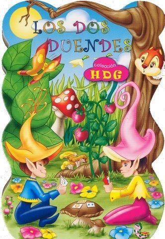 Portada COLECCION HDG CUENTOS -  - COMICS Y CUENTOS ASTURIAS