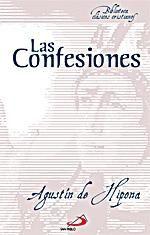 Portada CONFESIONES, LAS - AGUSTIN DE HIPONA - SAN PABLO
