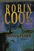 Portada CONVULSION - ROBIN COOK - CIRCULO DE LECTORES