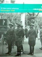 Portada EL DUCE ENVIA REFUERZOS (DICIEMBRE 1936) LA GUERRA CIVIL MES A MES 8 - VARIOS AUTORES - BIBLIOTECA EL MUNDO