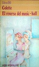 Portada EL REVERSO DEL MUSIC - HALL - COLETTE - ARGOS VERGARA