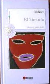 Portada EL TARTUFO - MOLIERE - MILLENIUM EL MUNDO