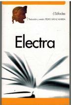 Portada ELECTRA - SOFLOCES - ATELA
