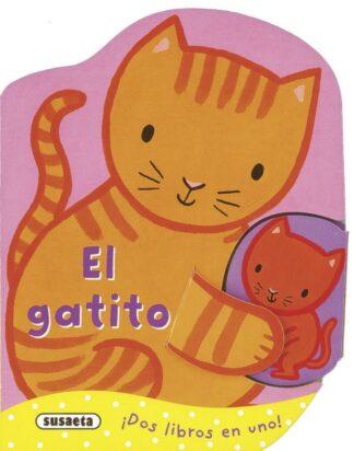 Portada EL GATITO -  - SUSAETA