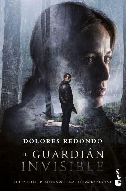 Portada EL GUARDIÁN INVISIBLE - DOLORES REDONDO - DESTINO