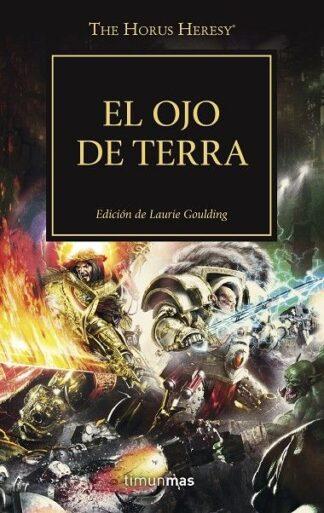 Portada EL OJO DE TERRA Nº 35 - AA. VV. - MINOTAURO