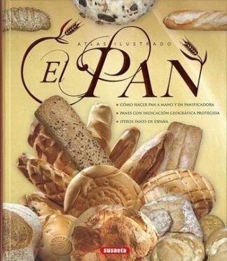 Portada EL PAN -  - SUSAETA