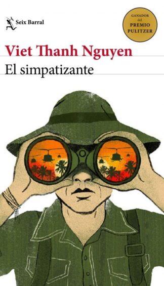 Portada EL SIMPATIZANTE - VIET THANH NGUYEN - SEIX BARRAL
