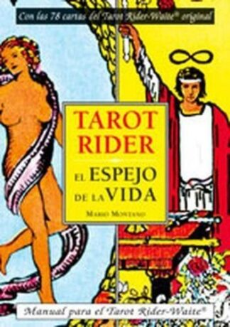 Portada ESPEJO DE LA VIDA -  - ARKANO BOOKS