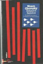 Portada ESTADOS FALLIDOS - NOAM CHOMSKY - PUBLICO