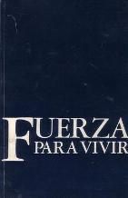 Portada FUERZA PARA VIVIR - JAMIE BUCKINGHAM - TORAN