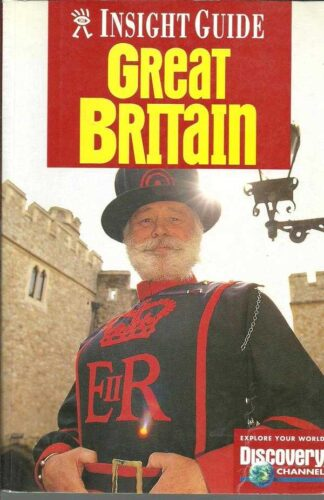 Portada GREAT BRITAIN - VVAA - APA PUBLICATIONS