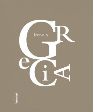 Portada GRECIA / HARPO - IRENE X -