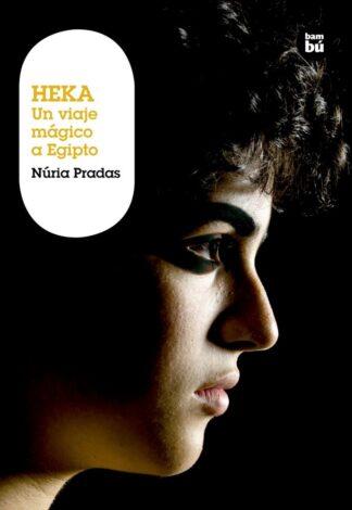 Portada HEKA - PRADAS NURIA - BAMBU