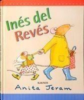 Portada INES DEL REVES. KOKINOS - JERAM, ANITA - KOKINOS