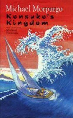 Portada KENSUKE S KINGDOM -  -