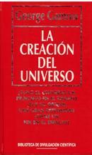Portada LA CREACION DEL UNIVERSO - GEORGE GAMOW - RBA
