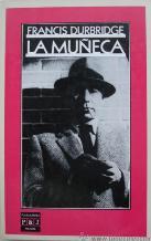 Portada LA MUÑECA - FRANCIS DURBRIDGE - PLAZA Y JANES