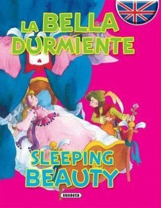 Portada LA BELLA DURMIENTE / SLEEPING BEAUTY - SUSAETA, EQUIPO - SUSAETA