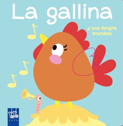 Portada LA GALLINA -  - CIRCULO DE LECTORES