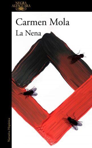 Portada LA NENA (LA NOVIA GITANA 3) - CARMEN MOLA - ALFAGUARA