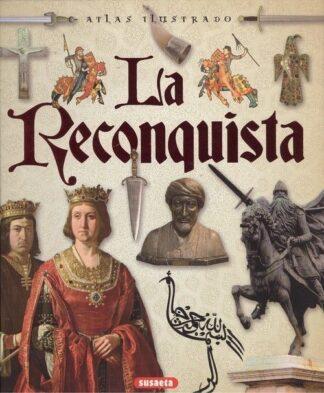 Portada LA RECONQUISTA - VV.AA. - SUSAETA