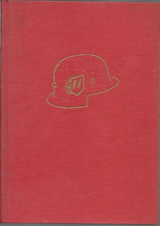Portada LAS SS. TROPAS ESCOGIDAS DE HITLER DURANTE LA GUERRA 1939-1945 - GEORGE H. STEIN - LUIS DE CARALT