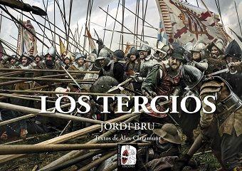 Portada LOS TERCIOS -  - DESPERTA FERRO