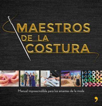 Portada MAESTROS DE LA COSTURA - SHINE - TEMAS DE HOY