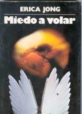 Portada MIEDO A VOLAR - ERICA JONG - NOGUER