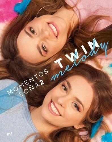 Portada MOMENTOS SOÑA2 - TWIN MELODY - PLAZA Y JANES